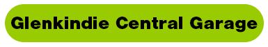 Glenkindie Central Garage